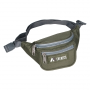 Everest Signature Fanny Pack - Junior