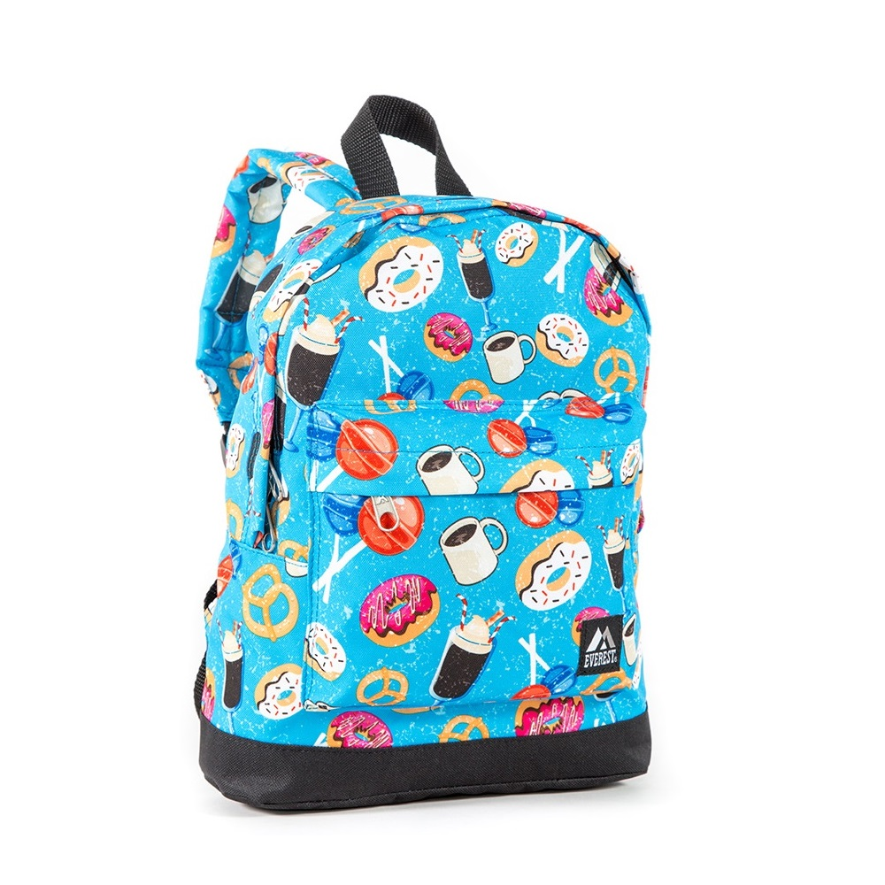 Everest Junior Pattern Backpack