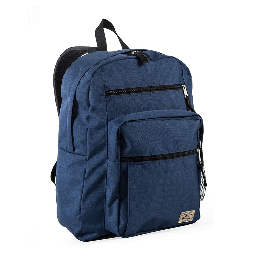 Everest Multi-Compartment Daypack w/Laptop Pocket