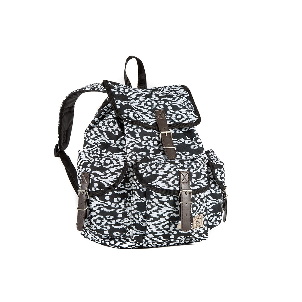Everest Pattern Rucksack