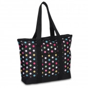 1002DSP - Everest Fasion Shopping Tote