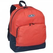 Everest Classic Backpack w/ Front Organizer
