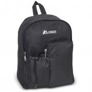 Everest Junior Backpack w/ Bottle Pocket