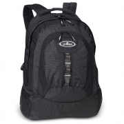Everest Multiple Compartment Deluxe Backpack