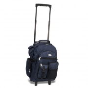 Everest Deluxe Wheeled Backpack