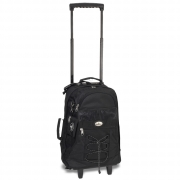 Everest Wheeled Backpack
