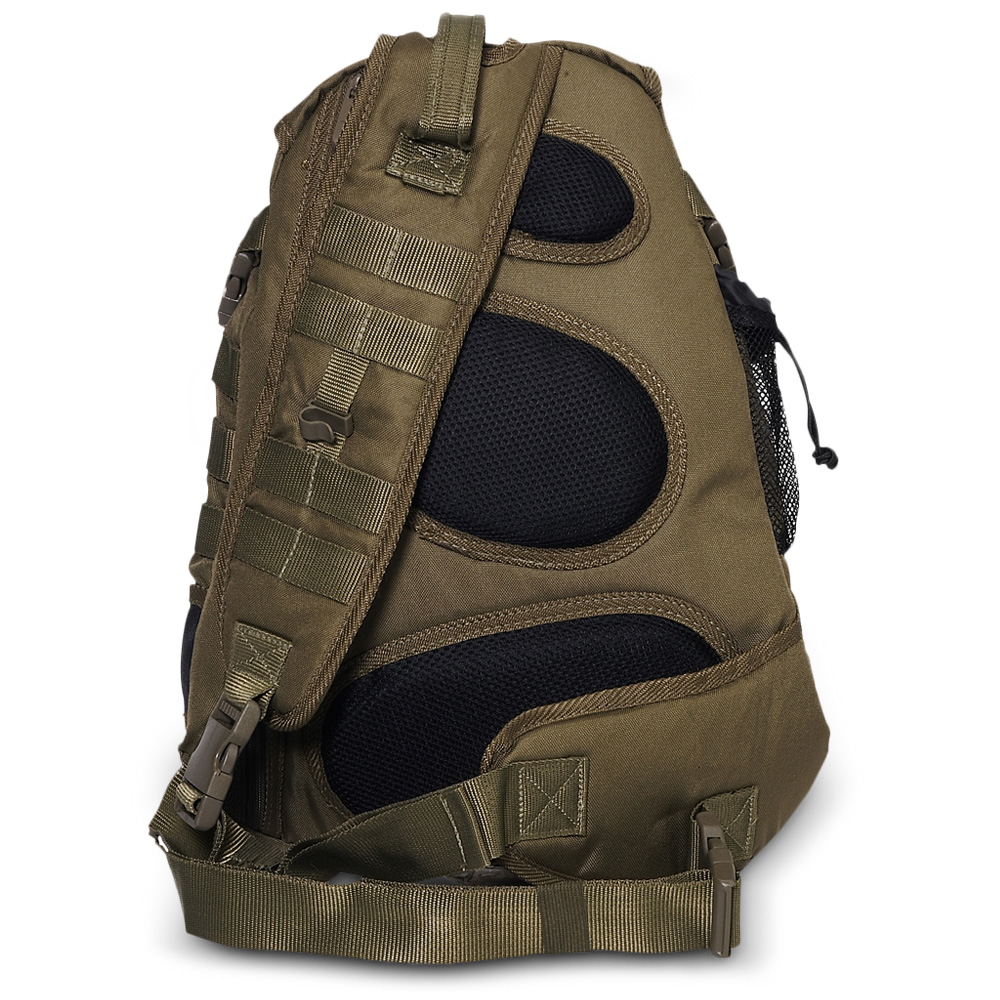 Everest Tactical Hydration Sling Bag
