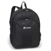 Everest Backpack w/ Front & Side Pockets