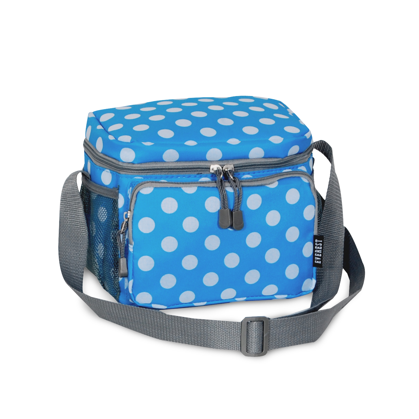 Everest Cooler / Lunch Pattern Bag