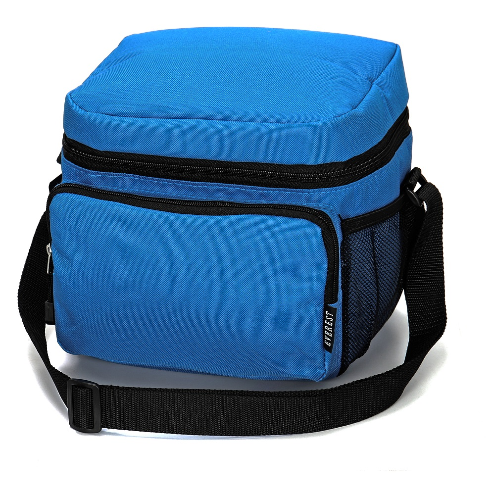 Everest Basic 8-Pack Cooler/Lunch Bag