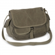 CT073S - Everest Canvas Messenger - Small