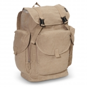 Everest Canvas Backpack - Large