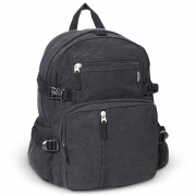 Everest Canvas Backpack - Medium