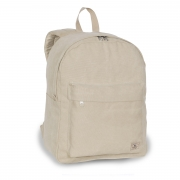 Everest Classic Laptop Canvas Backpack