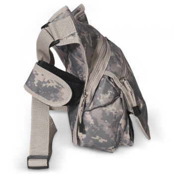 Everest Digital Camo Messenger