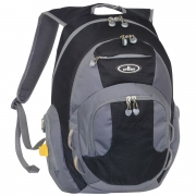 Everest Deluxe Traveler's Laptop Backback