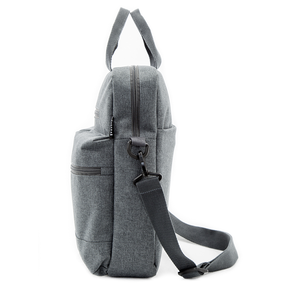 Everest Vertical Laptop Messenger
