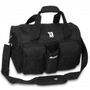 S223 - Everest Sports Duffel Wet Pocket