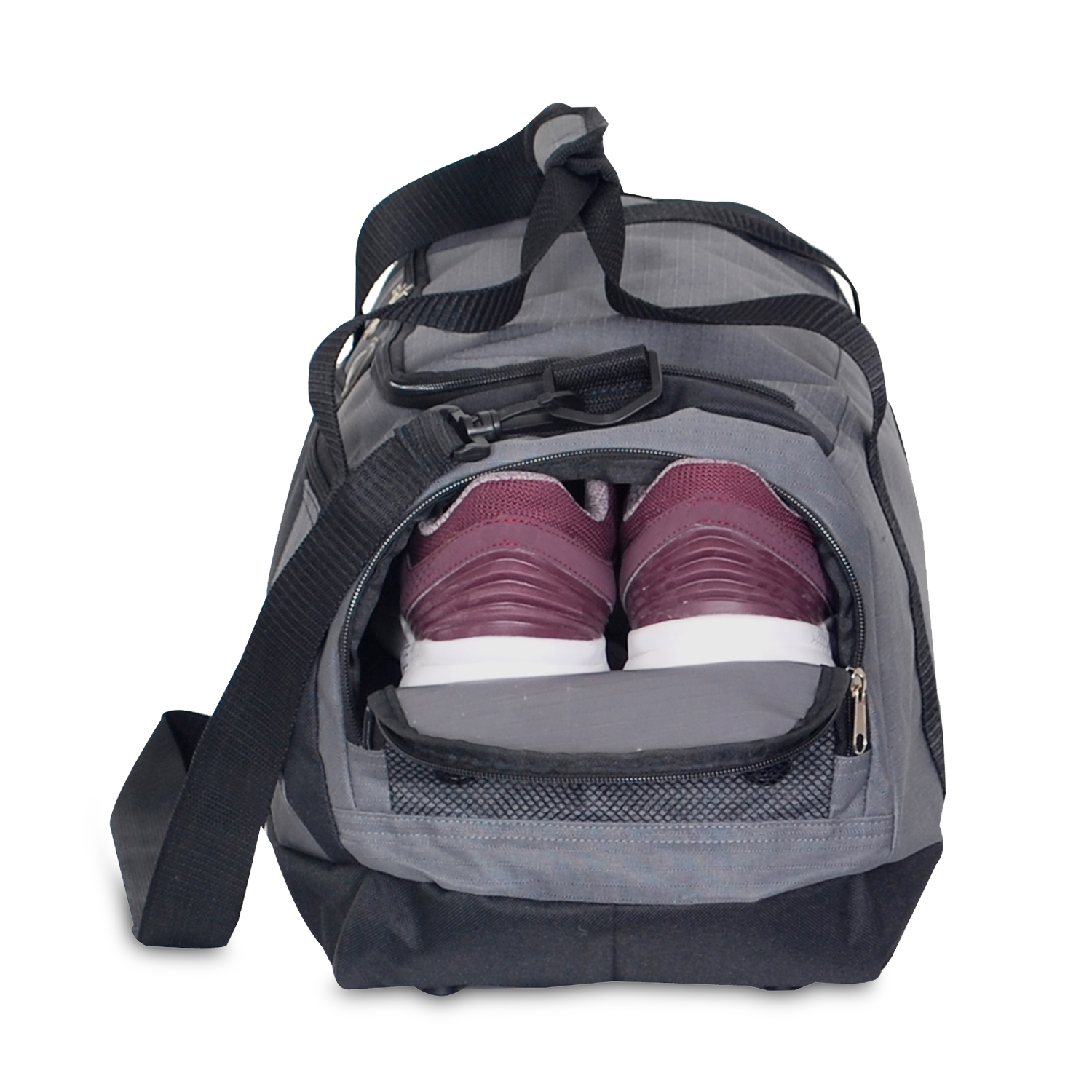 Everest Sports Duffel w/ Wet Pocket-Standard