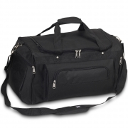 Everest Deluxe Sports Duffel Bag