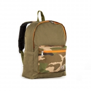 Everest Color Block Backpack