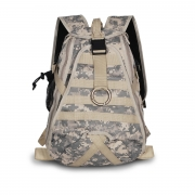 Everest Digital Camo Tactical Hydration Pack