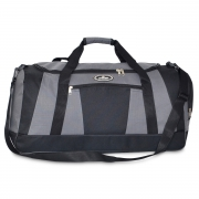 Everest Sports Duffel w/ Wet Pocket-Large