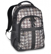 Everest Deluxe Backpack with Laptop Sleeve