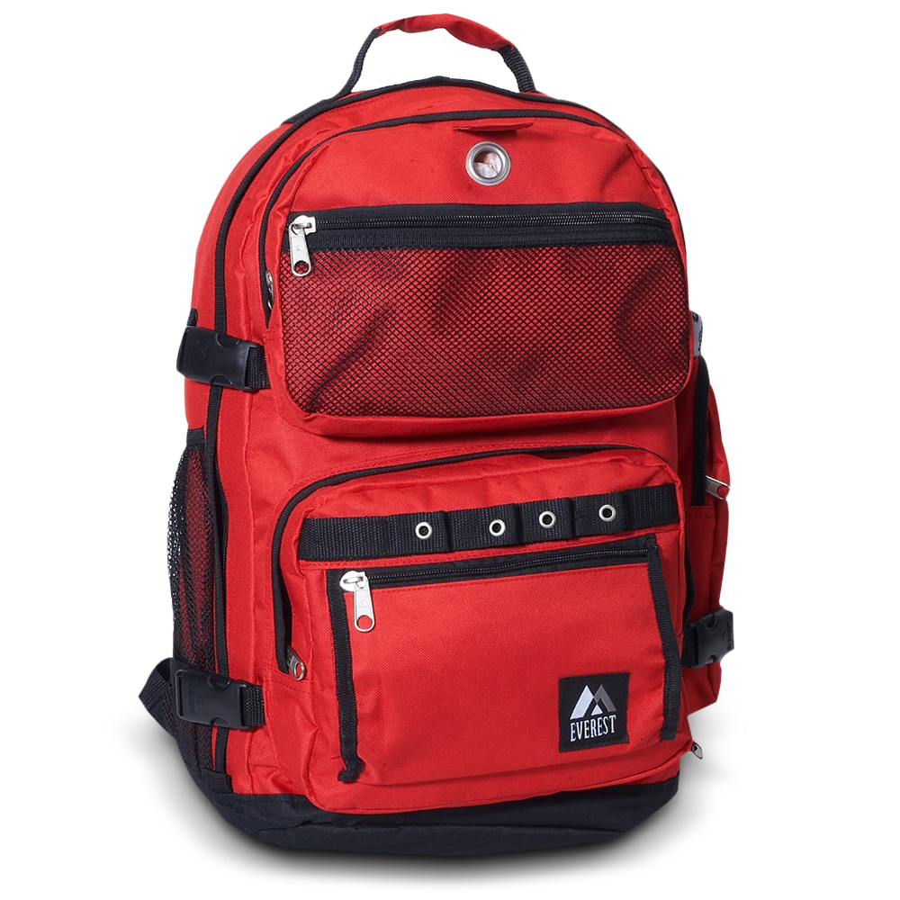 Everest Oversize Deluxe Backpack