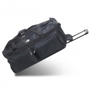 Everest 36-Inch Deluxe Wheeled Duffel