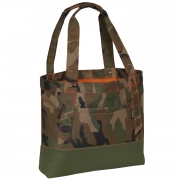 Everest Camo Laptop Tote Bag