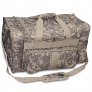 Everest Digital Camo Duffel Bag