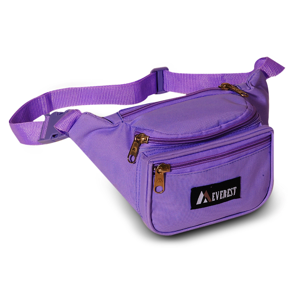 Everest Signature Waist Pack Small Free Shipping
