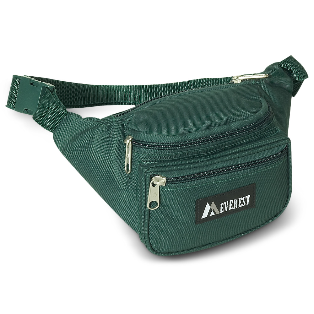 1474acb3555b Everest Signature Waist Pack - Small - Free Shipping