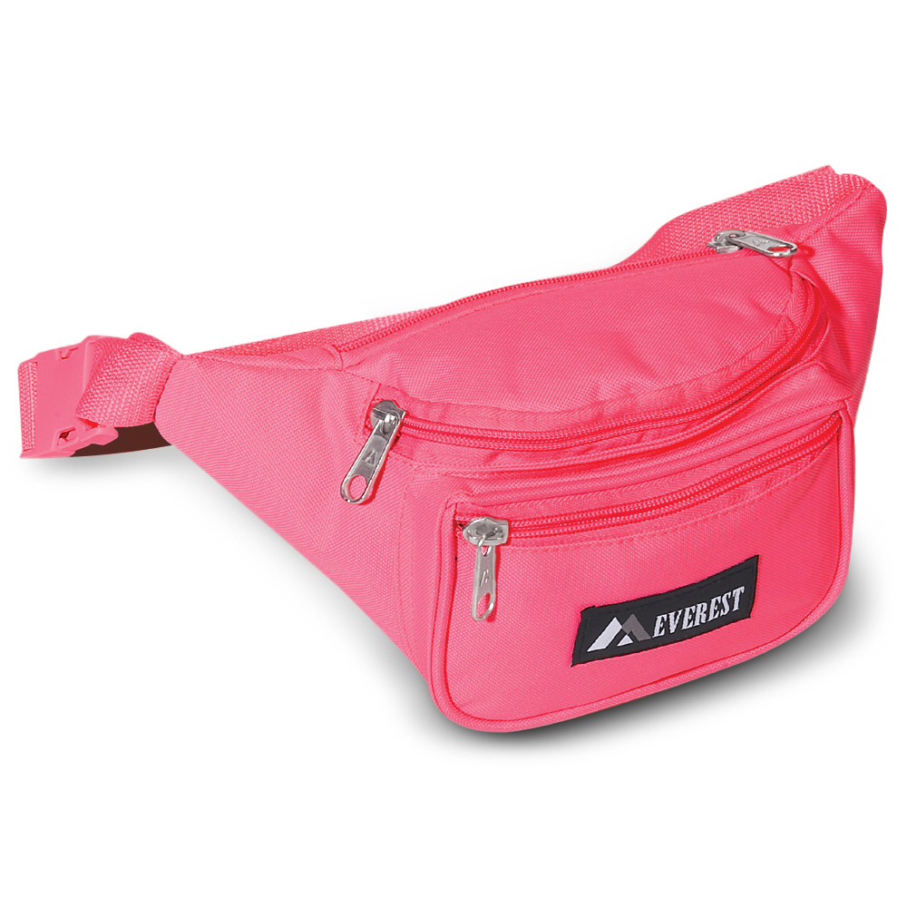Everest Signature Fanny Pack Small Free Shipping