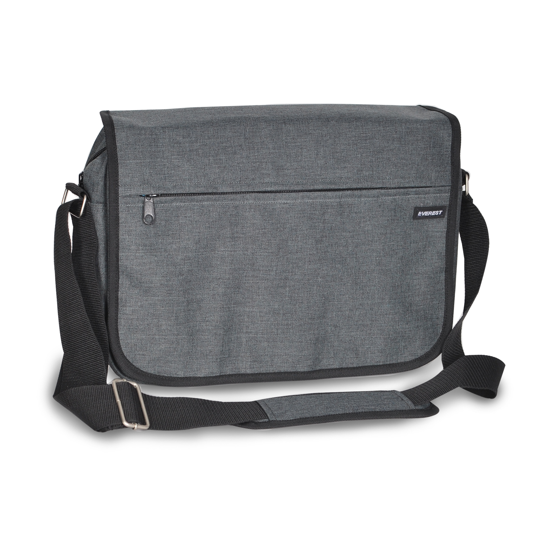 Samsonite Leather Slim Portfolio Laptop Briefcase - Backpacks ...
