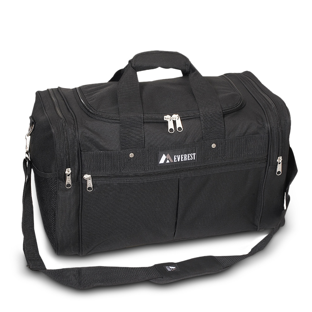 Everest Travel Gear Bag - Large - Free Shipping