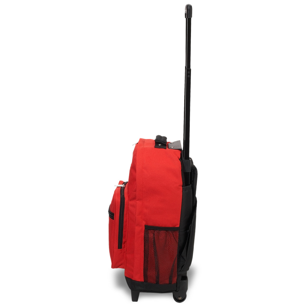 everest wheeled backpack small free shipping. Black Bedroom Furniture Sets. Home Design Ideas