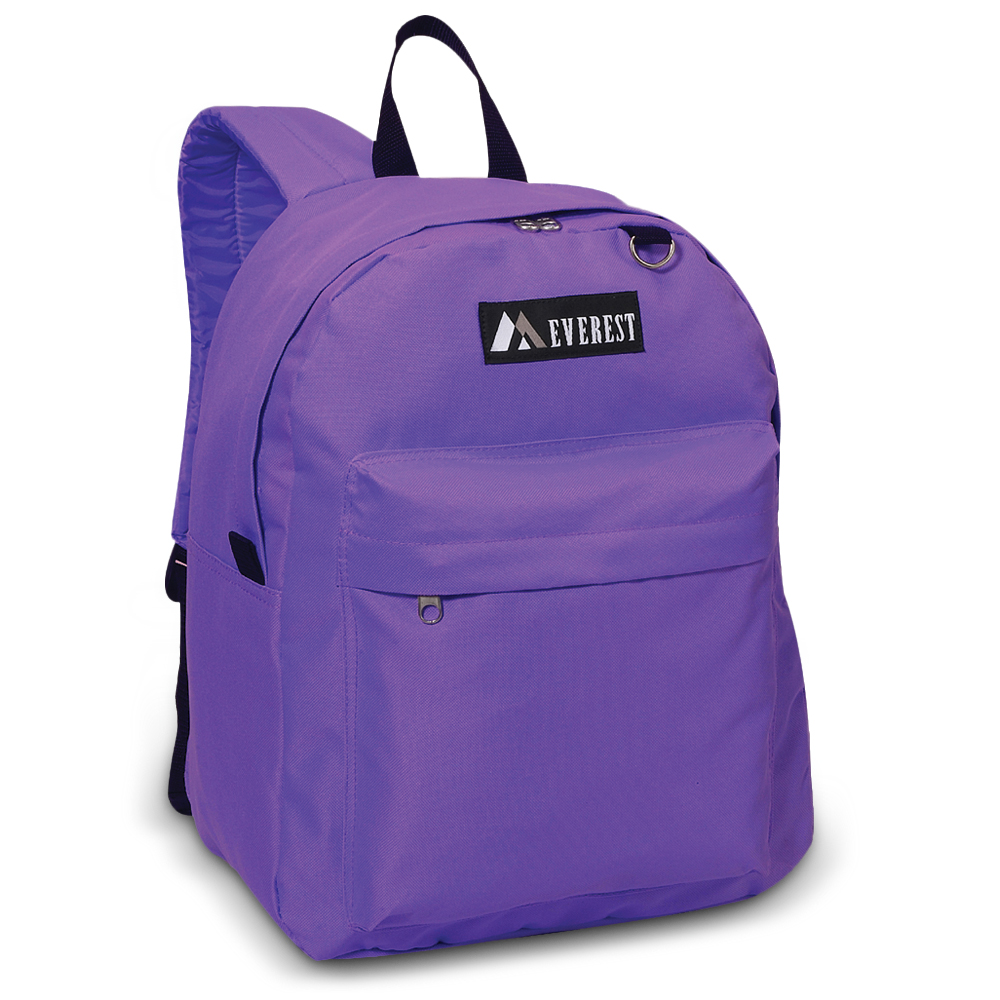 Everest Classic Backpack Free Shipping