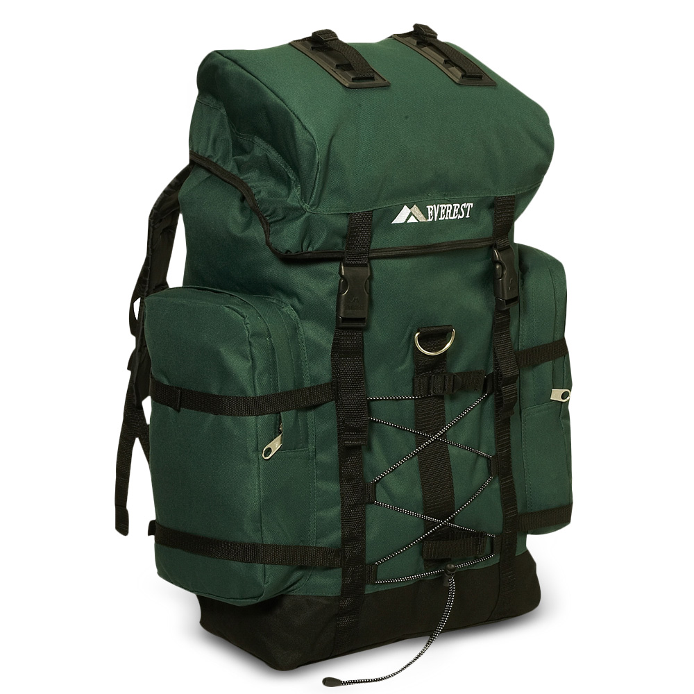 Everest Hiking Pack Free Shipping