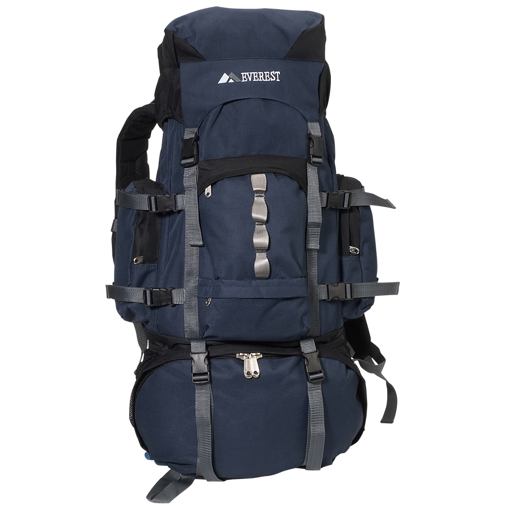 Everest Deluxe Hiking Pack Free Shipping