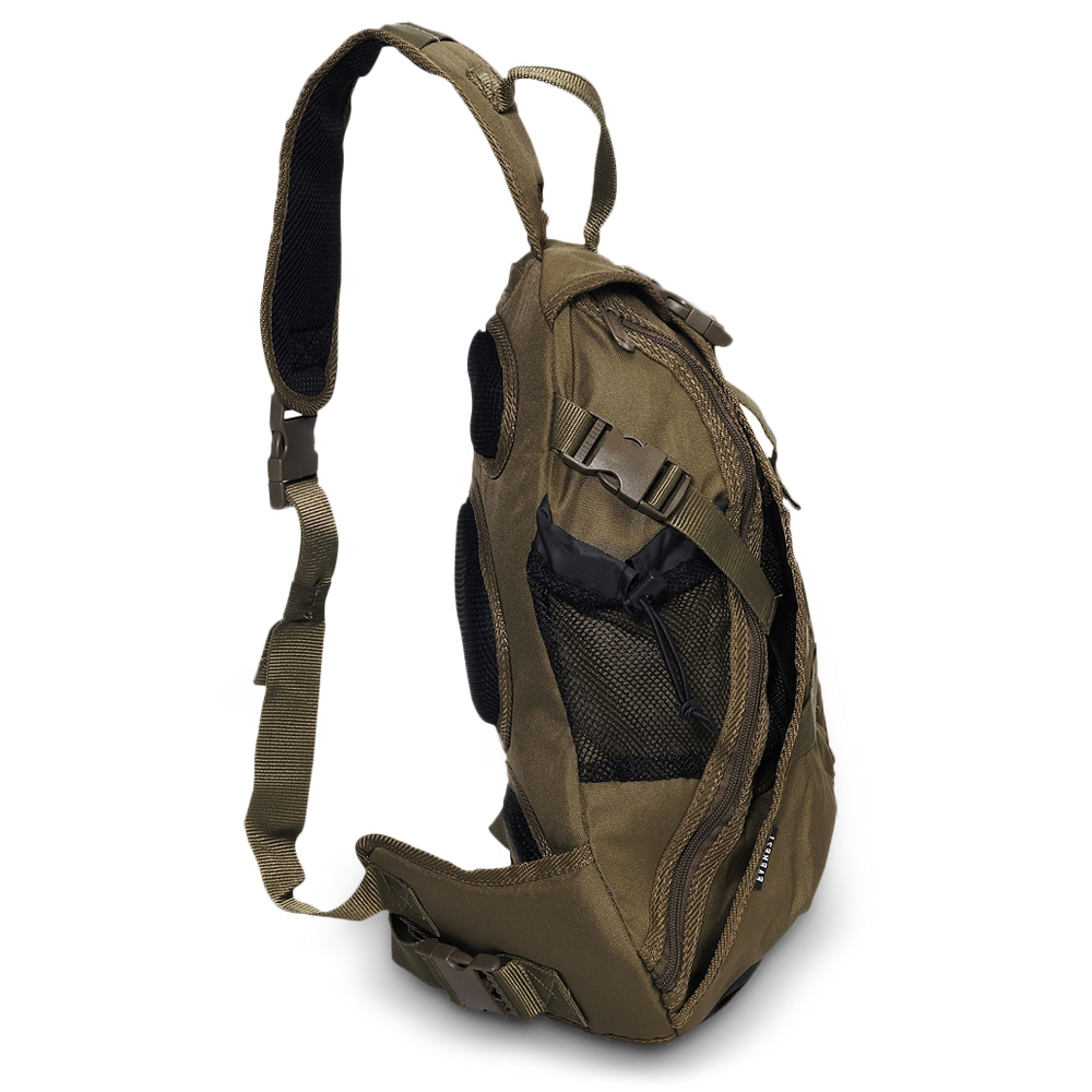 Everest Tactical Hydration Sling Bag Free Shipping