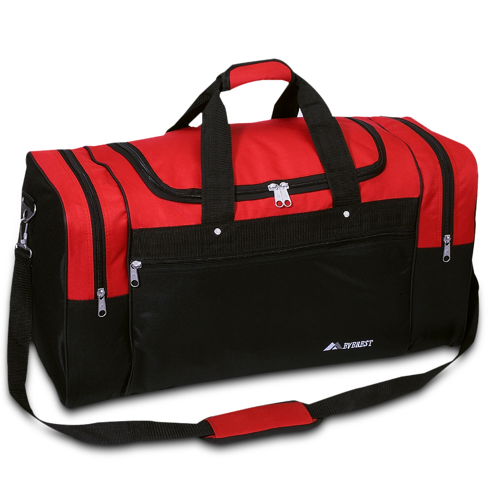 691783b81 Everest Sports Duffel - Large - Free Shipping